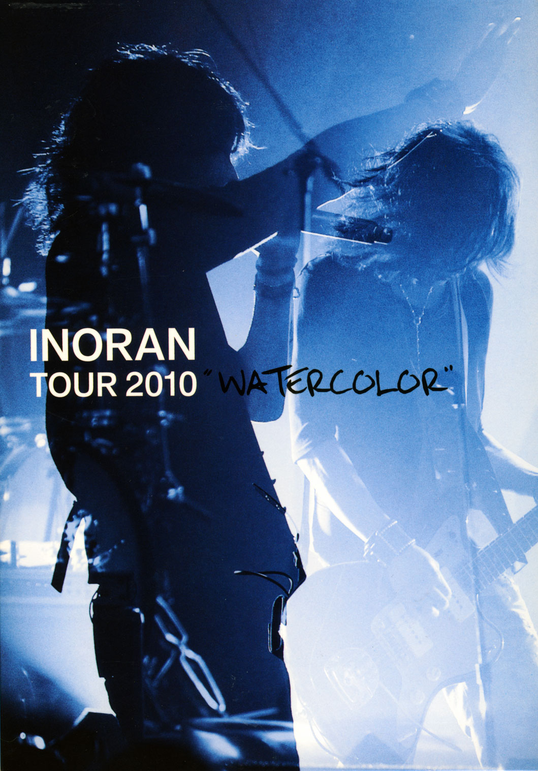"LIVE 「TOUR 2010 ""WATERCOLOR""」"