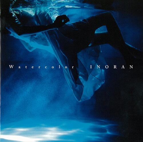 7th ALBUM 「Watercolor」