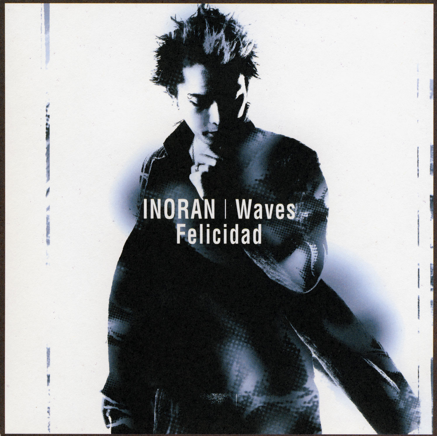 LIMITED SINGLE 「Waves / Felicidad」
