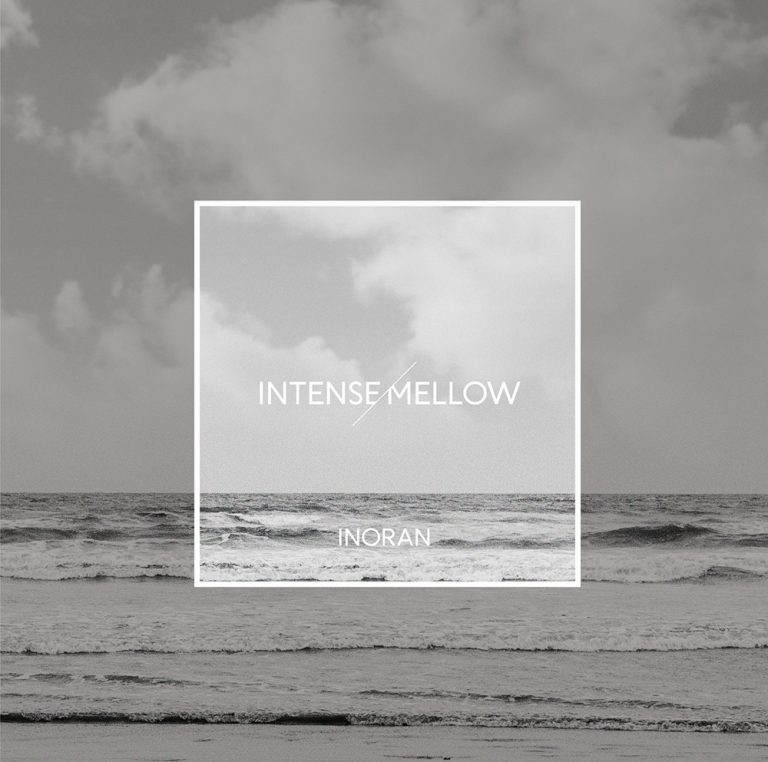 Self-Cover Best Album [INTENSE / MELLOW]